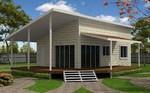 Casa prefabrica de diseño